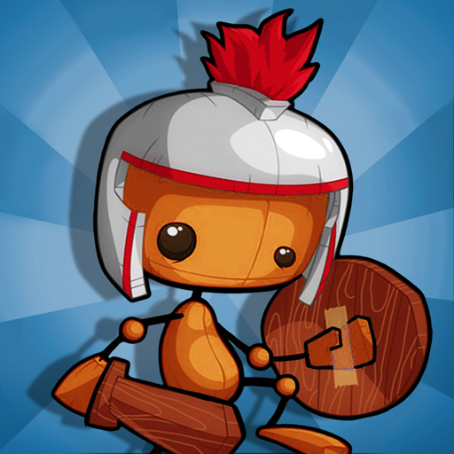 Battle of Puppets app icon